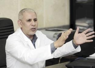 «حسين»: قضينا على «البعوضة المصرية» فى الثمانينات لأنها كانت تنقل «الحمى الصفراء»