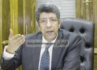 """""""القضاة"""": عرض ملف الجرائم الإرهابية في مصر بـ""""الاتحاد الدولي للقضاة"""""""