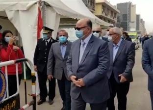 إصابة المتحدث باسم محافظة القاهرة بفيروس كورونا