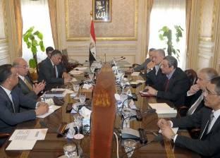 شريف إسماعيل: برنامج الحكومة للإصلاح هدفه تخفيف العبء على محدودي الدخل