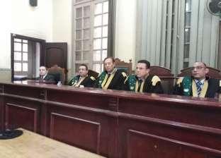 السجن 15 سنة لـ21 متهما في واقعة تشاجر بوسط البلد