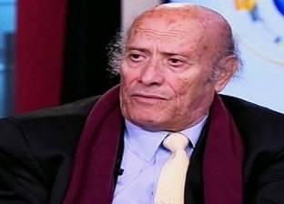 مصطفى قمر وهاني خليفة يشاركان في تشييع جنازة المخرج محمد راضي