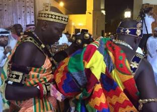 رئيس غانا: أحترم نتائج الانتخابات الرئاسية أيا كانت