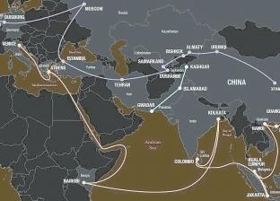 مبادرة الصين تفتح آفاق التعاون بين قناة السويس وميناء جوادر الباكستاني