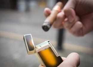 ولاعة سجائر تتسبب في انتشار عدوى فيروس كورونا المستجد في أستراليا