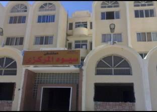 """مستشفى سيوة تنقل 4 مصابين لـ""""مطروح"""" وتحتجز 5 في """"حادث الجارة"""""""