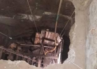 أسرة «الشاذلى» تتهم 3 بالتنقيب عن الآثار أسفل مسجد «الفريق»