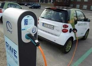إنجاز 65 محطة لشحن السيارات الكهربائية