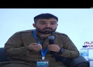 """الشاب الكردي هازير يتحدث لـ""""الوطن"""" بعد ظهوره في فيلم """"التجربة المصرية"""""""