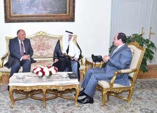 """السيسي لـ""""الدول الإسلامية"""": تكاتفوا.. وصونوا مقدرات الأمة"""