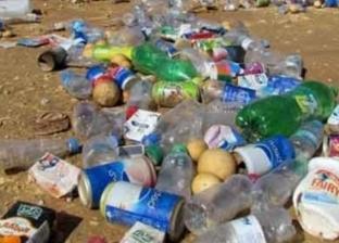 """خبير بيئي يحذر من استخدام """"البلاستيك"""": يشكل خطورة على حياة الإنسان"""