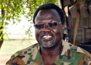 زعيم المتمردين في جنوب السودان يوقع اتفاق السلام مع الحكومة
