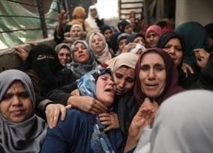 مندوب فلسطين بمجلس الأمن يحمل المجلس مسئولية حماية المدنيين
