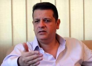 طارق رضوان: البرلمان المصري لم يكن موجودا على الخريطة الدولية منذ 2012