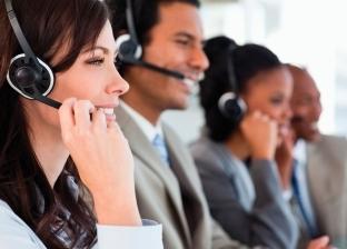 مرتبات تصل لـ4500 جنيه.. كيف تحصل على وظيفة بشركات الاتصالات؟
