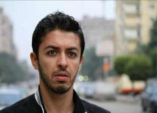 """الفنان هيثم محمد ينفي وفاته: """"أنا بخير"""""""