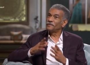 """سيد رجب: حياة عبدالحميد"""" في """"أبو العروسة"""" أقرب إلى حياتي"""
