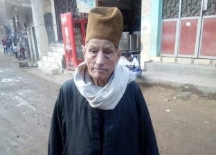 أحد أهالي قويسنا عن مسن ضحية خسارة الأهلي: يملأ القرية بهجة حال الفوز