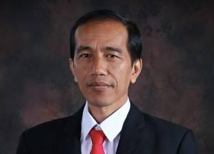 الرئيس الإندونيسي يتجه للفوز بولاية جديدة في مؤشرات فرز الأصوات