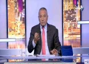 """موسى يهاجم نظام قطر بسبب السيول: """"حبة حرامية بيحكموا دولة الإرهاب"""""""