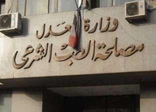 عاجل| وزير العدل يعين الدكتورة سعاد عبدالغفار رئيسا لمصلحة الطب الشرعي