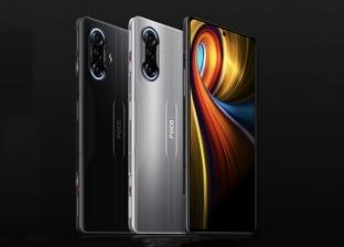 سعر ومواصفات Xiaomi Poco F3 GT.. تعرف على موعد طرح الهاتف الجديد