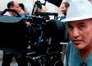 """مشهراوي يبدأ """"كتابة على الثلج"""" في إنتاج مشترك بين مصر وفلسطين وتونس"""