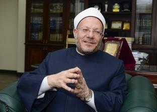 شوقي علام: الإمام طنطاوي كان سابقا لعصره.. وأثرى المكتبة الإسلامية