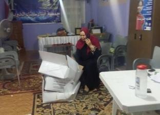 """""""القومي للمرأة"""" بجنوب سيناء يوزع 518 كليو لحوم على الأسر المحتاجة"""