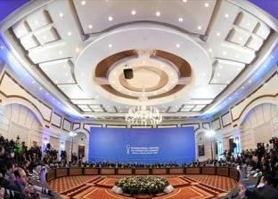 """وحدات حماية الشعب تعلن عدم التزامها بالقرارات الصادرة عن مؤتمر """"أستانا"""""""