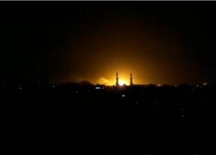 عاجل| التحالف العربي: تدمير منظومات دفاع جوي تابعه للحوثيين بصنعاء