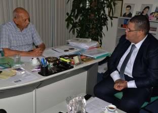 """عضو """"الاستشاري العلمي"""": محاكمات رموز نظام مبارك لم تستهدف محاسبتهم سياسا"""