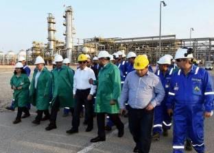 """""""البترول"""": تكثيف البحث واستكشاف البترول والغاز خلال الفترة القادمة"""
