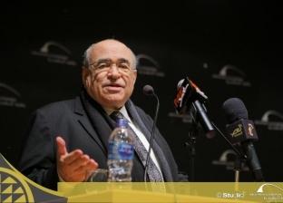 """مدير مكتبة الإسكندرية: لا نستطيع شراء تراث نجيب سرور """"بسبب اللوائح"""""""