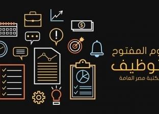 """26 يناير.. """"الشباب والرياضة"""" تنظم ملتقى توظيف لشباب محافظة الجيزة"""
