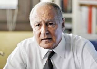 أمين عام الجامعة العربية: ننحني احتراما لإرادة الشعب الفلسطيني