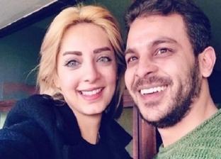 """مصدر لـ""""الوطن"""": إهانة مي حلمي لأسرة محمد رشاد وراء إلغاء زفافهما"""