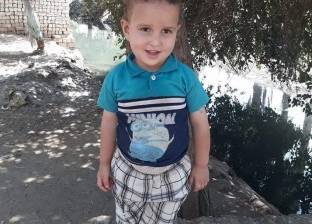 """""""مياه الري"""" ترشد الشرطة لجثة طفل مدفون بالزراعات في أسيوط"""