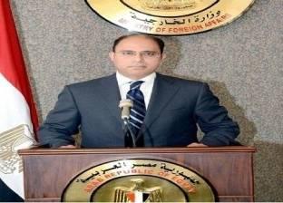 """""""أبو زيد"""": سد النهضة لن يؤثر على العلاقات التاريخية بين مصر والسودان"""