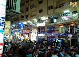 بالفيديو| قصص نجاح للسوريين في مصر.. بلدهم الثاني