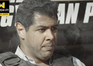 مسلسل الاختيار 2 الحلقة 25.. استشهاد مأمورية الواحات
