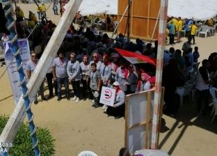 """""""شؤون البيئة"""" بالإسكندرية تنظم ماراثون للتوعية بآثار التلوث البيئي"""