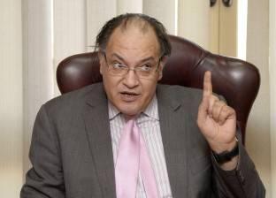 """رئيس """"المصرية لحقوق الإنسان"""" يطالب بتعديل قانون الجمعيات الأهلية"""