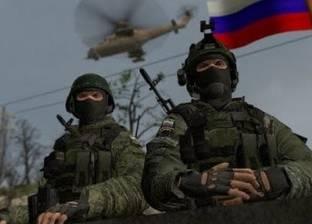 مقتل 3 عسكريين روس بسبب إطلاق زميلهم النار عليهم شرق البلاد