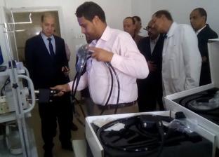 """""""صحة أسيوط"""": تحويل مستشفى الإيمان العام إلى """"إحالة"""" بقرار وزاري قريبا"""