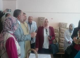 """إحالة واقعة """"الحقنة الخاطئة"""" في كفر الشيخ للنيابة الإدارية"""