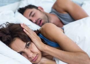 اكتشاف جهاز للتخلص من الشخير في أثناء النوم