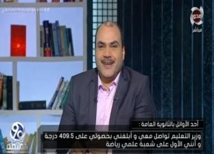 """محمد الباز يعتذر عن مقال """"الحسين ظالما"""": من أنا حتى أسيئ لحفيد الرسول؟"""
