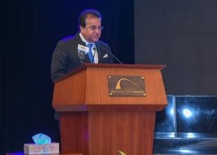 «عبدالغفار»: استضافة مصر لوكالة الفضاء الإفريقية «قصة نجاح»