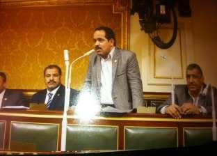 """نائب شرم الشيخ يطالب بمد فترة تقنين الأوضاع 3 أشهر: """"الوقت ضيق"""""""